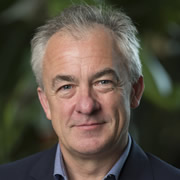 Professor Mark Thomson