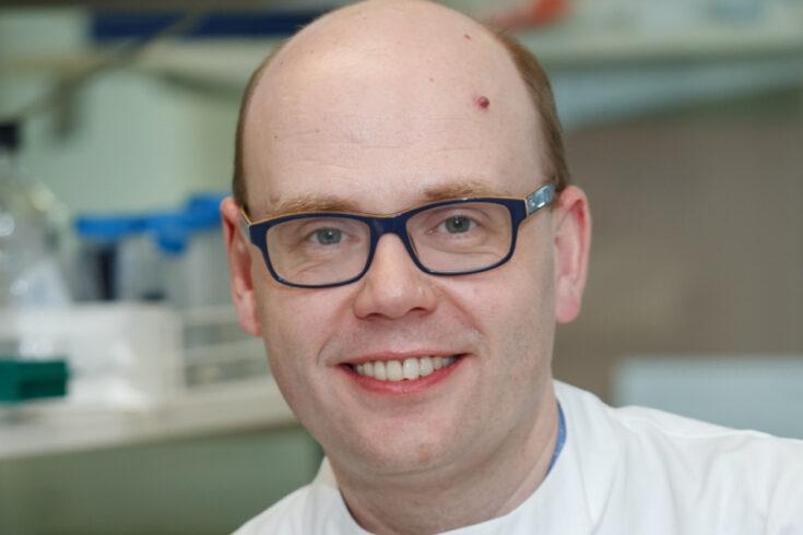 Prof Owen Samson