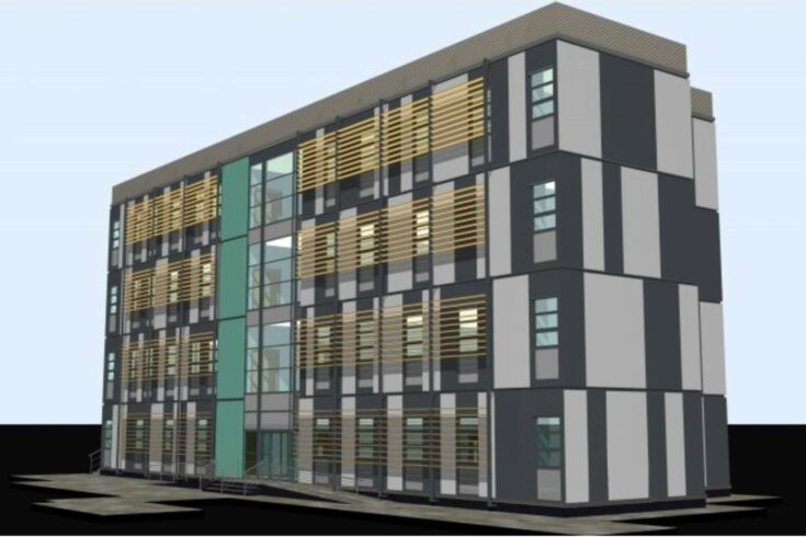 Rapid school building design with Seismic project. Credit: Seismic Consortium.