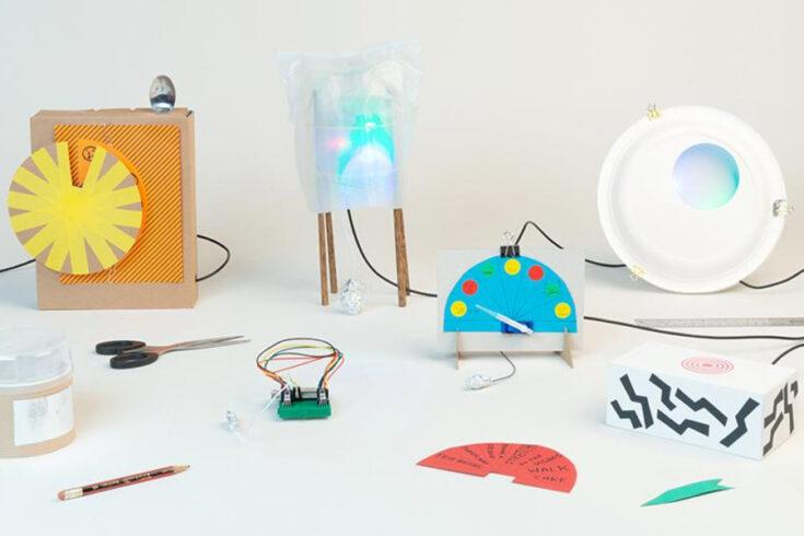 Playful gadgets