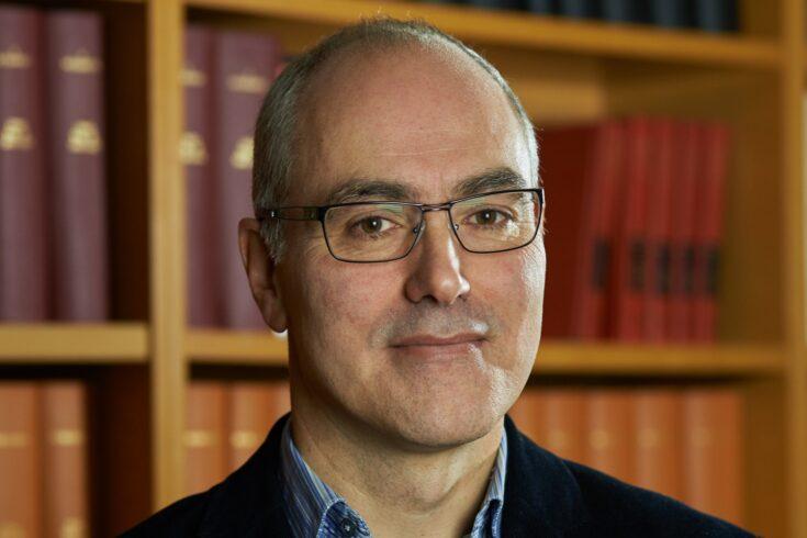 Professor Peter Brown