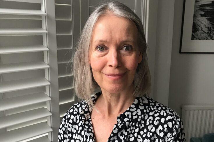 Professor Alison Park, interim Executive Chair, ESRC