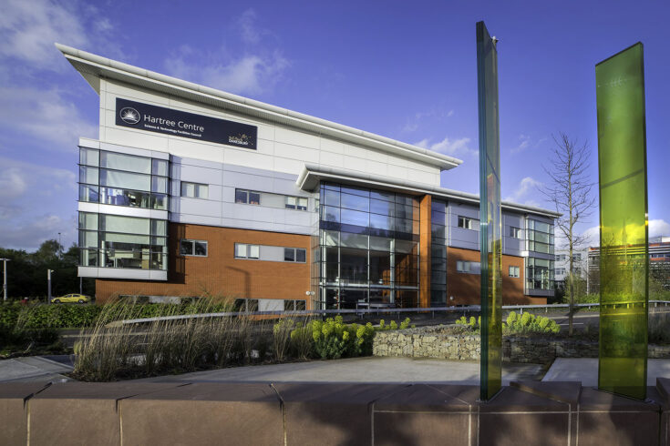 Hartree Centre
