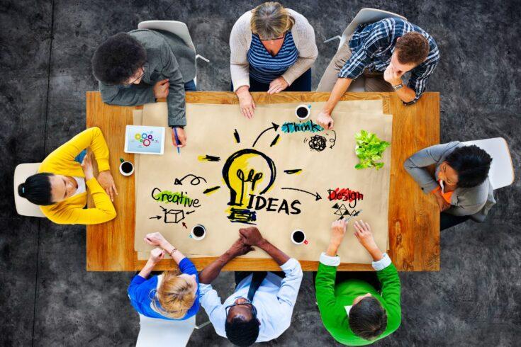 Multiethnic group planning ideas